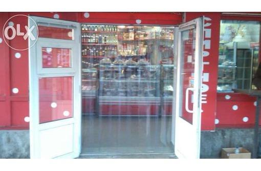 Ленточные ПВХ завесы для магазинов, ларьков, складов., фото — «Реклама Симферополя»