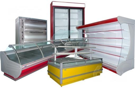 Ремонт торгового холодильного оборудования, фото — «Реклама Симферополя»