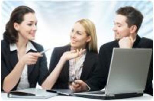 Бизнес-Академия приглашает на курс «Бухгалтерский учет в торговле» 36 ак.ч., фото — «Реклама Севастополя»