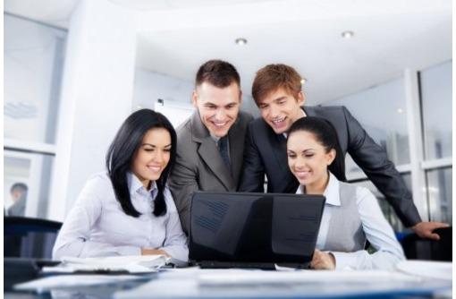 курс «1С:Зарплата и управление персоналом 8», фото — «Реклама Севастополя»