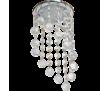 Для натяжных потолков светодиодные светильники GX-53, фото — «Реклама Симферополя»