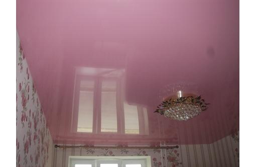 Натяжные потолки от Квадратный Метр, фото — «Реклама Севастополя»