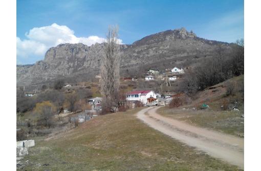 Продам три смежных участка по 15 соток в г. Алушта, пос. Лучистое., фото — «Реклама Алушты»
