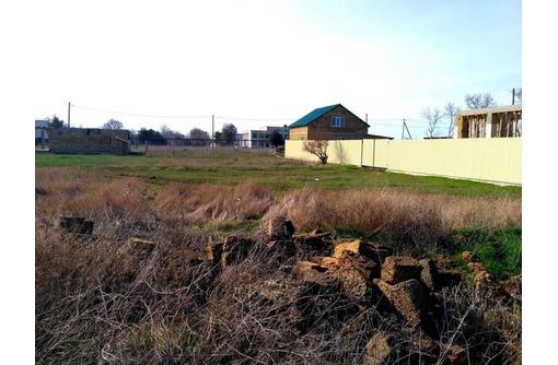 Продаётся земельный участок в селе Лесновка!, фото — «Реклама города Саки»