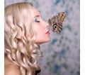 Салют из живых тропических бабочек - уникальный подарок, доступный каждому! - Свадьбы, торжества в Симферополе
