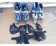 Продам две пары роликовых коньков, фото — «Реклама Севастополя»