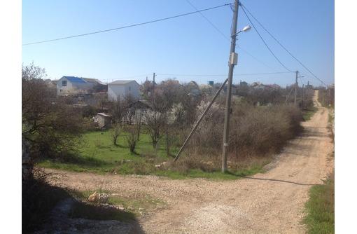 Приватизированный зeмельный участок на Фиоленте, фото — «Реклама Севастополя»