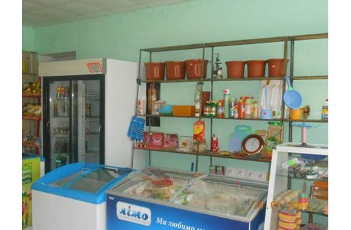 Продам магазин с домом и приусадебным участком, фото — «Реклама Красноперекопска»