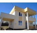 Новый современный дом ст Волна, 7 км,сдан в эксплуатацию, 4 сот, госакт, 5.500млнр. - Дома в Севастополе