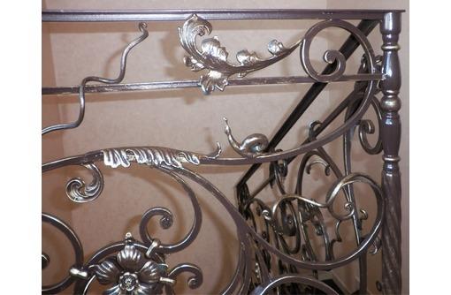 Изготовление кованых изделий, фото — «Реклама Севастополя»