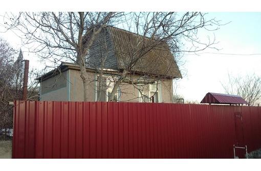 Дача в г. Щёлкино Энергетик 2, фото — «Реклама Щелкино»