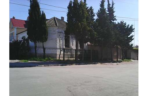 Продам дом в историческом центре города, фото — «Реклама Севастополя»