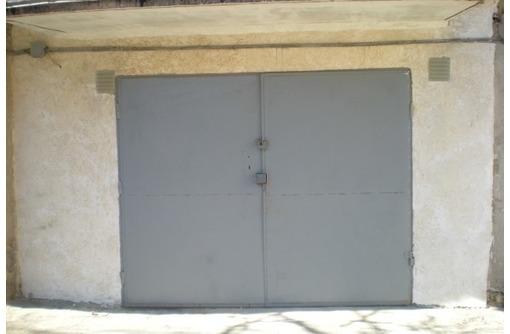 Продам гараж каменный в ГК Солнечный, фото — «Реклама Севастополя»