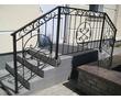Изделия из металла. Изготовление решеток, лестниц, перил, заборов и пр., фото — «Реклама Севастополя»