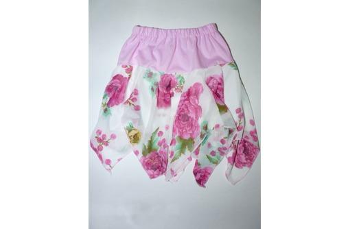 Классные новые юбочки, 116-128 размер, фото — «Реклама Севастополя»