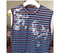Мужскую     новую   футболку - Мужская одежда в Крыму