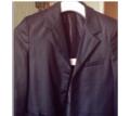 Продам шерстяной школьный костюм - Одежда, обувь в Крыму