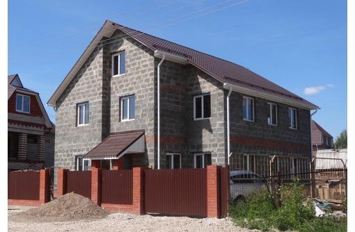Закажи уютный дом из камня в Севастополе (от  10 999 р/м.кв.), фото — «Реклама Севастополя»