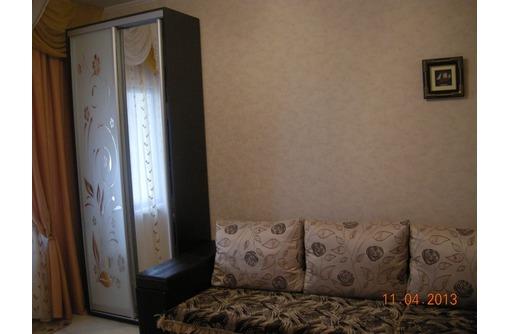 Сдается  2-комнатная квартира под ключ с отдельным двориком с видом на море в нижнем Мисхоре, фото — «Реклама Ялты»