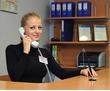Помощник администратора рецепции в офис., фото — «Реклама Симферополя»