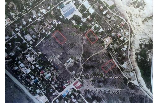 Участок 10 соток в г. Севастополь на Фиоленте, р-н Автобата, фото — «Реклама Севастополя»