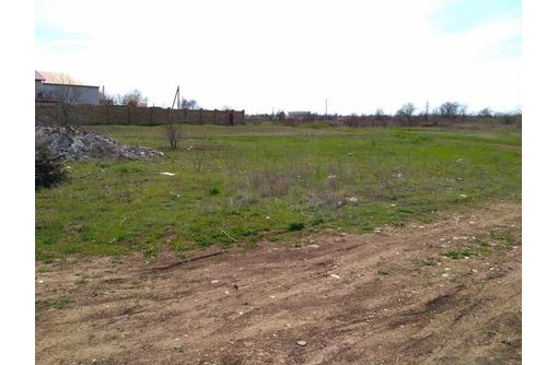 Продаётся участок земли в пгт Новофёдоровка!, фото — «Реклама города Саки»