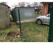 3Д забор, 3Д сварная панель 1530*2500*4 мм. Порошковое окр., фото — «Реклама Керчи»