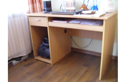 компьютерный стол для молодой семьи недорого, фото — «Реклама Севастополя»