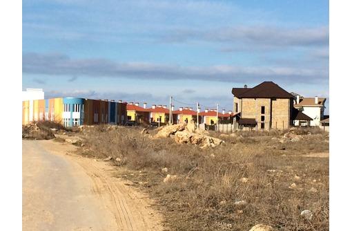 Продам участок ИЖС у моря на ул.Челнокова, фото — «Реклама Севастополя»