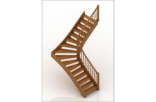 Лестница в дом на 2-й этаж, фото — «Реклама Севастополя»