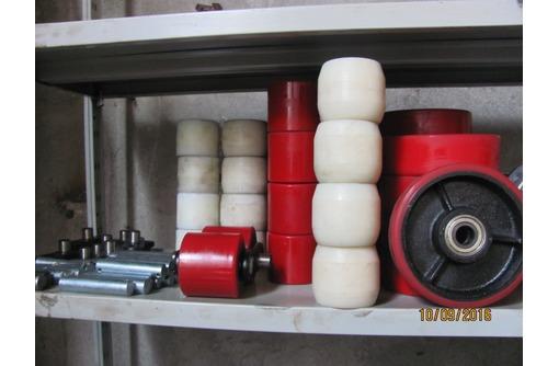 Ремкомплект гидроузла гидравлической тележки, фото — «Реклама Севастополя»