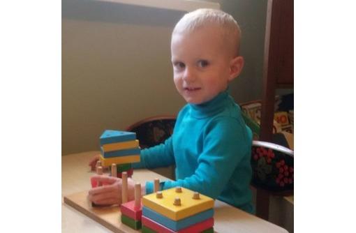 "Детский сад ""Родничок"" проводит набор деток, фото — «Реклама Севастополя»"