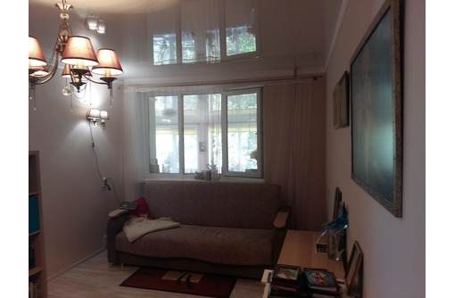 2-комнатная крупногабаритная квартира в Стрелецкой на берегу моря, фото — «Реклама Севастополя»