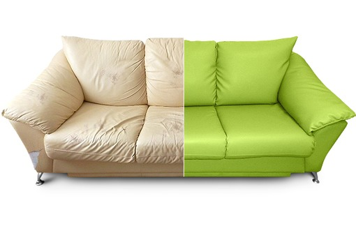 Перетяжка мягкой мебели.., фото — «Реклама Севастополя»