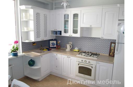 Изготовление мебели в Севастополе от компании «Джитиви мебель»: мы воплощаем любые идеи!, фото — «Реклама Севастополя»