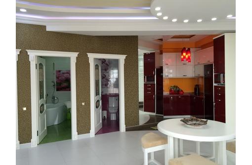 3- Квартира, Саки, 117 кв.м., 5/5,евроремонт, у моря! 8,5 млн.руб., фото — «Реклама города Саки»