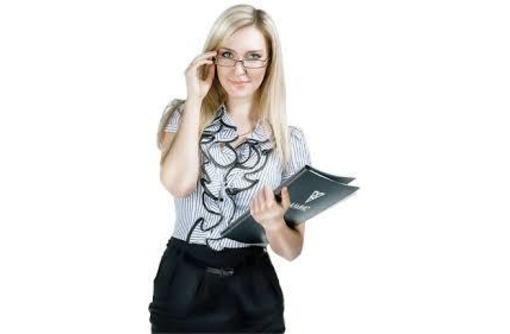 специалист с опытом работы бухгалтера в БАХЧИСАРАЕ, фото — «Реклама Бахчисарая»