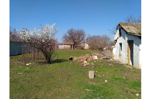 Продаётся участок в селе Ивановка!, фото — «Реклама города Саки»