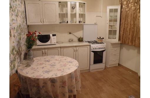 Сдается  1-комнатная квартира посуточно Летчики есть все, фото — «Реклама Севастополя»