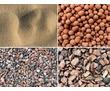 Песок, щебень, бут, отсев в Севастополе – доставка, услуги самосвала и бокосвала, фото — «Реклама Севастополя»