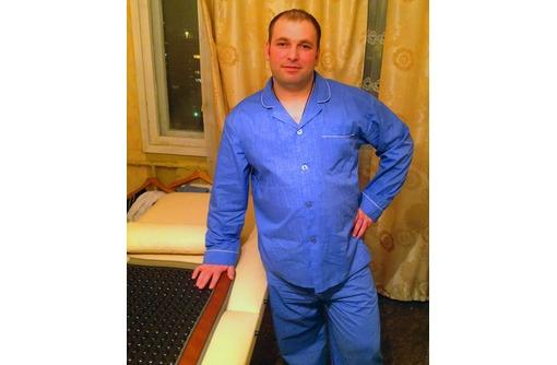 Классический массаж на дому, фото — «Реклама Севастополя»