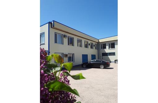 Продам производственный комплекс 2375 кв.м. в Керчи, фото — «Реклама Керчи»