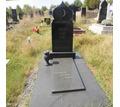 Памятники и мемориальные комплексы из гранита и мрамора в Крыму – в наличии и под заказ - Ритуальные услуги в Симферополе