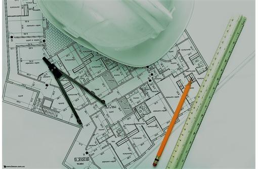 Технадзор в строительстве, капитальном ремонте и реконструкции., фото — «Реклама Севастополя»