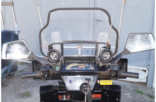 Срочно!!! Недорого!!! Трицикл Honda, фото — «Реклама Джанкоя»