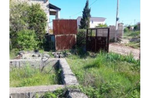 Продам земельный участок СТ Гранат (мыс Фиолент), фото — «Реклама Севастополя»