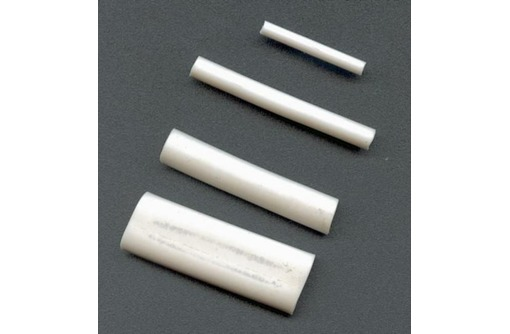 Трубка ТКР (жаростойкая, кремнийорганическая) от 1м., фото — «Реклама Севастополя»