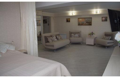 1-комнатная, Дыбенко-24, Стрелецкая бухта., фото — «Реклама Севастополя»