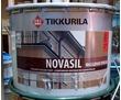 TIKKURILA - широкий ассортимент высококачественных красок, фото — «Реклама Алушты»