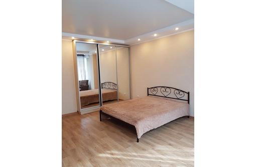 Сдаётся 1-комнатная на Острякова д-229/1, евроремонт., фото — «Реклама Севастополя»